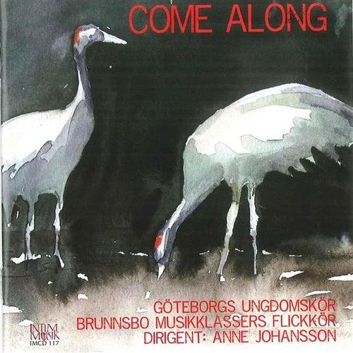 Come Along by Anne Johansson