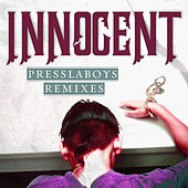 Innocent (Presslaboys Remixes) by Q-Burns Abstract Message