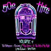 50's Hits Volume 4 by Various Artists