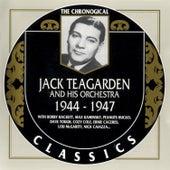 1944-1947 by Jack Teagarden