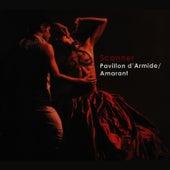 Pavillon d'Armide / Amarant by Scanner