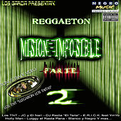 Los Garcia Presents: Mision Imposible 2 by Various Artists