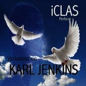 Variations on Karl Jenkins by iClas