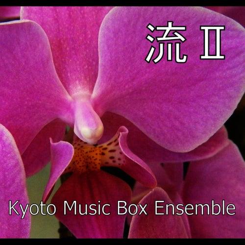 Hanryu TV Drama Music Box by Kyoto Music Box Ensemble