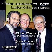 From Hammers to Bytes by Lambert Orkis