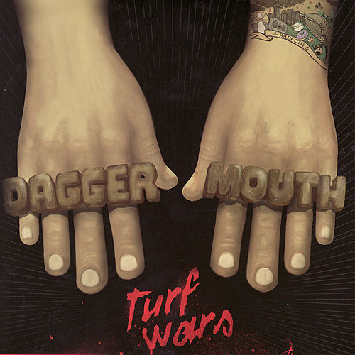 Turf Wars by Daggermouth