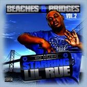 Beaches & Bridges Vol. 2 by Lil Rue