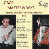Oboe Masterworks by Jeremy Polmear