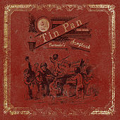 The Home Bartender's Songbook by Tin Pan