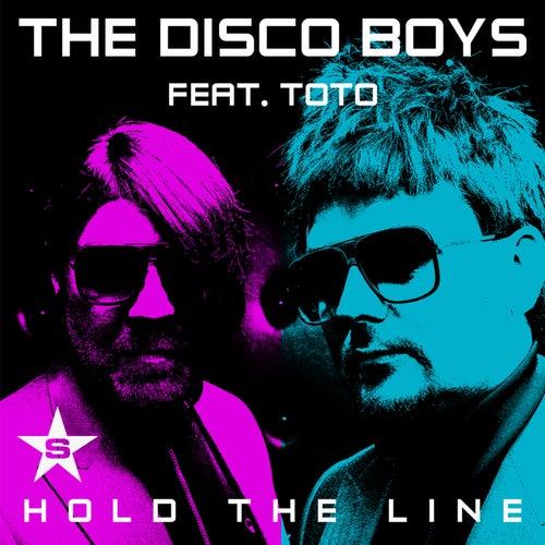 Hold The Line - taken from superstar von The Disco Boys