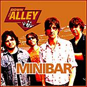 Down The Alley by Minibar