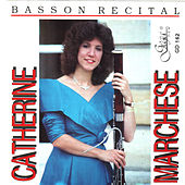 Basson Recital by Catherine Marchese