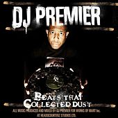 Beats That Collected Dust Vol. 1 by DJ Premier