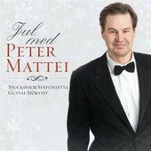 Jul med Peter Mattei by Various Artists