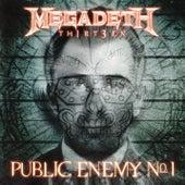 Public Enemy No. 1 by Megadeth