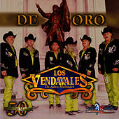 De Oro - 50 Anos De Musica by Los Vendavales de Adan Melendez