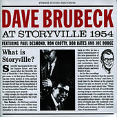 At Storyville 1954 by Dave Brubeck