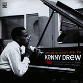 Complete Recordings 1953-1954 by Kenny Drew