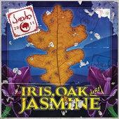 Iris, Oak & Jasmine by Janah