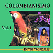 Colombianísimo Éxitos Tropicales Volume 1 by Colombianisimo