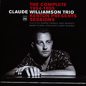 The Complete 1954-1955 Kenton Presents Sessions by Claude Williamson