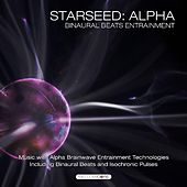 Starseed: Alpha Binaural Beats by J.s. Epperson
