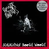 Schlachthof Boggie Woogie by Frantic Flintstones