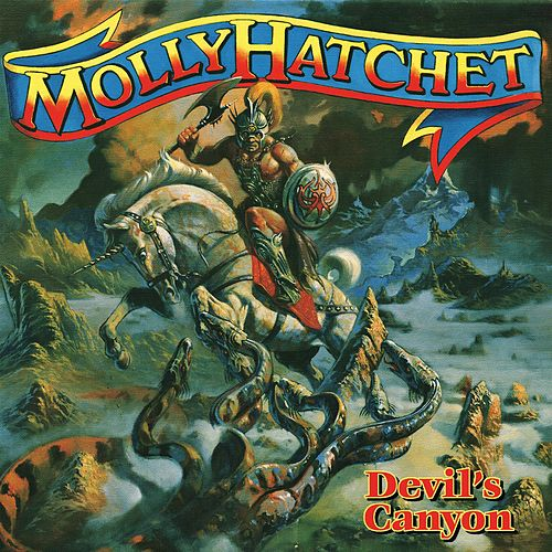 Devil's Canyon by Molly Hatchet