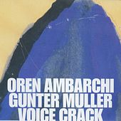 Oystered by Oren Ambarchi