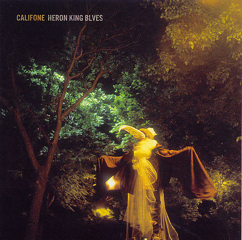 Heron King Blues by Califone