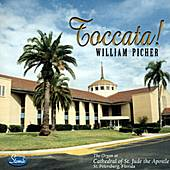 Toccata! by William Picher