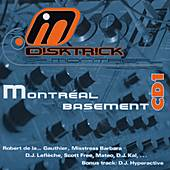 Montreal Basement by Various Artists
