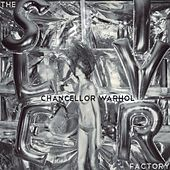 The Silver Factory by Chancellor Warhol