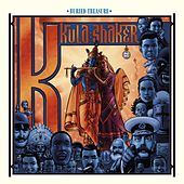 K-15 Buried Treasure by Kula Shaker