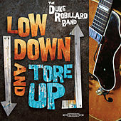 Low Down And Tore Up by Duke Robillard