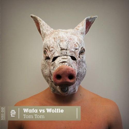 Tom Tom by Wafa