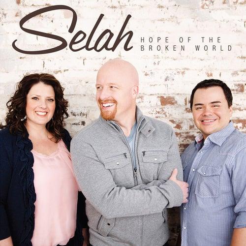 Hope Of The Broken World by Selah