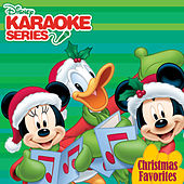 Disney Karaoke Series: Christmas Favorites by Various Artists