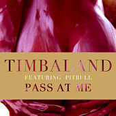 Pass At Me by Timbaland