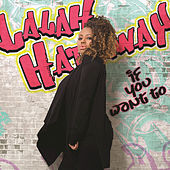 If You Want To by Lalah Hathaway