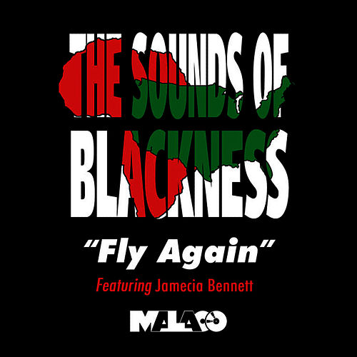 Fly Again - Single by Sounds of Blackness