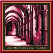 Gounod: Missa Solemnis - Rossini: Stabat Mater by Nikita Storojev