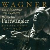 Wagner, R.: Die Meistersinger Von Nurnberg  (Furtwangler) (1943) by Various Artists