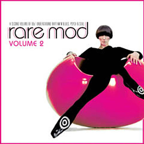 Rare Mod, Vol. 2 by Various Artists