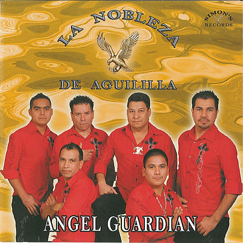 Angel Guardian by La Nobleza De Aguililla