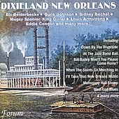 Dixieland / New Orleans Jazz by Various Artists
