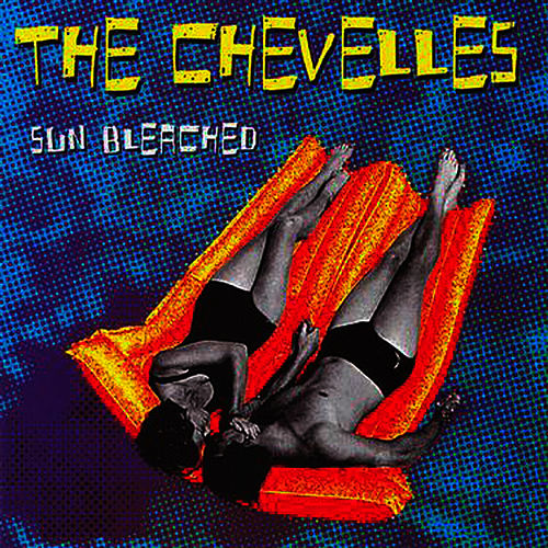 Sun Bleached by The Chevelles