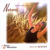 Active Meditation: Nataraj by Deuter