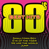 Smalltown boy - 25 great hits of the 80's by Various Artists