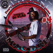 Don't Hate the Playa Hate the Game #4 - Hosted by DJ Vlad von Mac Dre